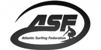 Atlantic Surfing Federation logo